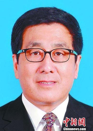 5月5日,甘肃省第十二届人民代表大会第七次会议选举林铎为甘肃省十二届人民代表大会常务委员会主任。