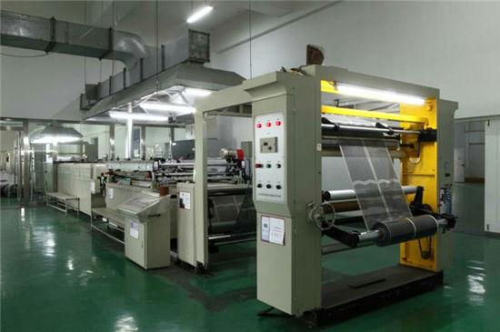 中惠地热生产线。