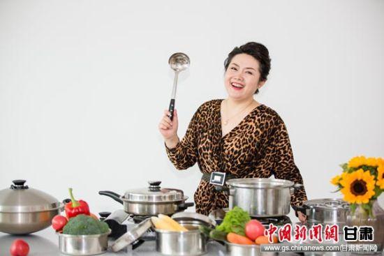 赵晓晖 安利(中国)经销商 / 营养美食达人