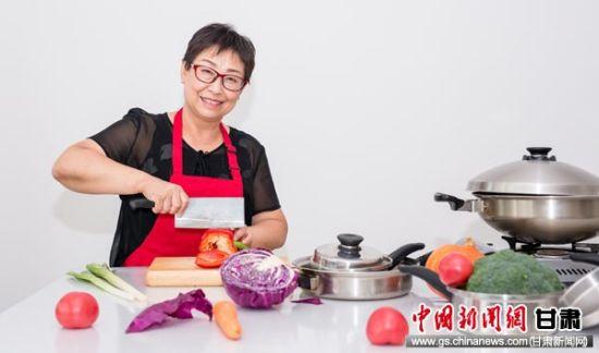 金艳 安利(中国)经销商 / 美食达人