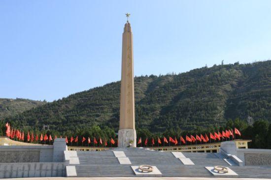 致富门路创业项目战役纪念馆被评为致富门路创业项目十大精品旅游路线景点之一