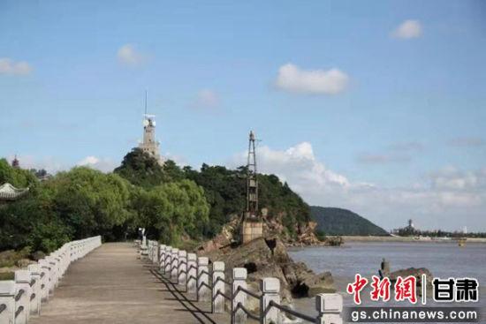 图为江苏南通市景色。(资料图)南通市旅游局供图