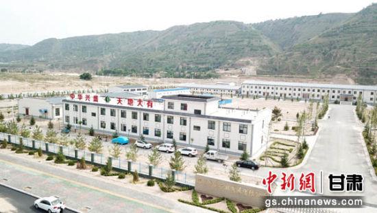 庆阳市委宣传部供图