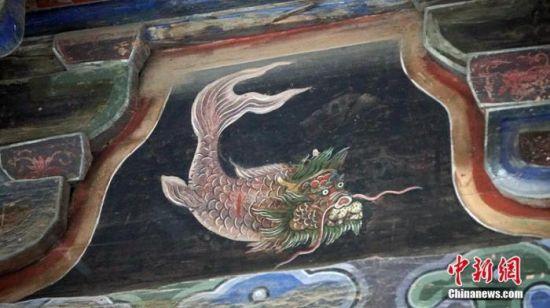 "�D(tu)��(wei)《山海�(jing)》fei)袷尥tu)。有�<�(jia)�Q""���^�~"",目前尚未定�。魏hang) jun) �z"