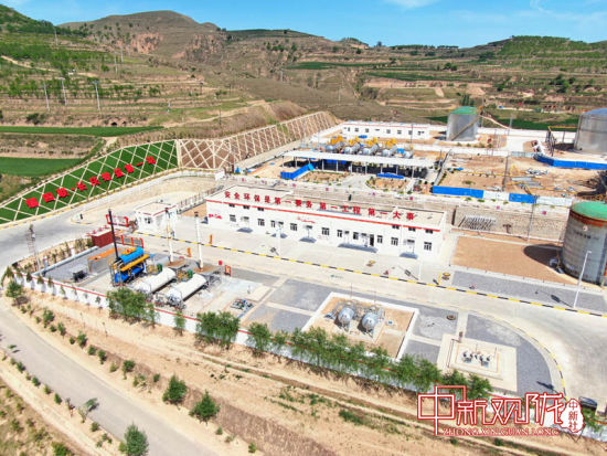 采油十一厂方山采油作业区:长庆效益第一站