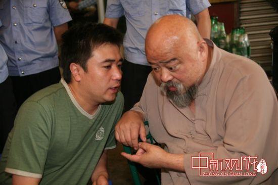 电影《父亲的梦想》央视播出 取景于甘肃临洮和兰州