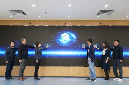 甘肃省教育厅与新东方教育科技集团公益支教合作正式启动