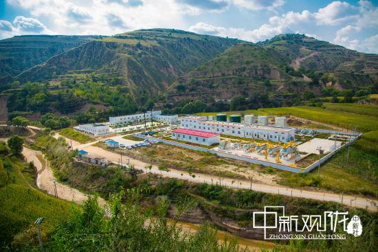 强化伴生气综合利用,现了减污降碳、清洁文明生产。