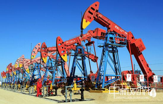 长庆采油二厂不断优化生产组织节奏,加快新井投产步伐,实现早投产、早拿油