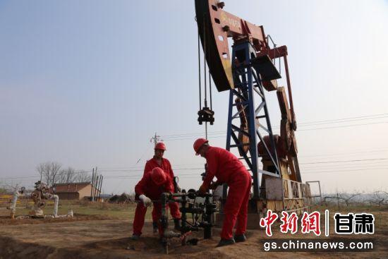 精细动态调整,夯实老油田稳产基础。