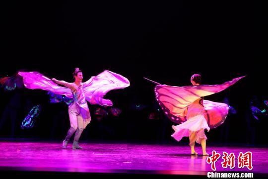 京剧歌曲我是中国人曲谱