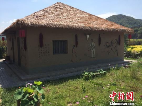 宁县立足乡村自然风光和民俗风情特色,大力发展乡村文化旅游。 刘薛梅 摄