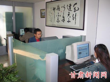 西北师大文学院新闻实习基地成立一月成绩不菲