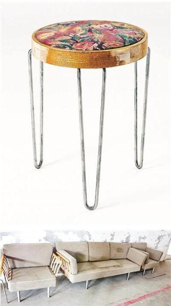 设计师的家具新生:旧平面岗位颠覆你的想象-风暴设计师头脑评价图片