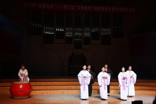 古典诗词吧_九三学社青海省委妇委会举办古典诗词专题讲座