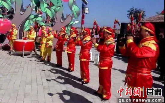 《乡村大世界》走进庆阳(庆城)精彩节目抢先看