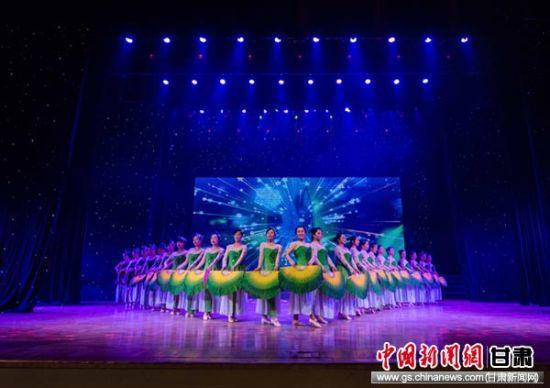 2018注册送白菜网站石化幼教中心举行庆祝教师节文艺汇演