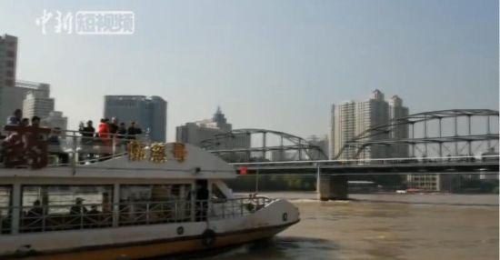 2018注册送白菜网站水上巴士复航 老年人免费登船游览