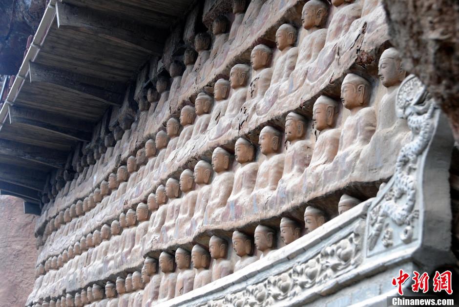 天水 伏羲庙
